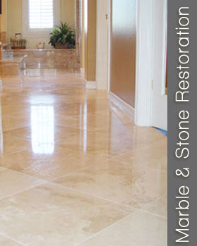 marble polishing restoration services